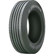 4 Tires Jk Tyre Jetway Jth1 275/70r22.5 Load H 16 Ply Trailer Commercial