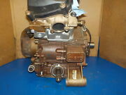 Can Am Outlander 1000 2013 Engine Motor ,rebuilt From Ground Up, Good Used