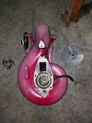 Outboard Jet Drive Unit Tohatsu Nissan 40 Hp Parts Repair Not Complete Loc-c182