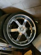 26 Inch Rims And Tires Used