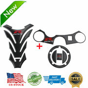 Protector 3d Decal Motorcycle Gas Tank Pad Stickers For Suzuki Gsxr 1000 750 600