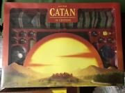 Catan 3d Edition Advance Acquisition Of Overseas Version English