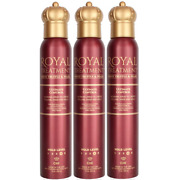 Chi Royal Treatment - Ultimate Control Hairspray 10 Oz - Pack Of 3