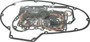 Cometic Complete Motor Gasket Kit For Ironhead Sportster C9049f
