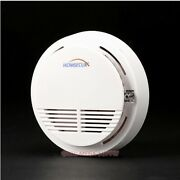 433mhz Wireless Smoke/fire Alarm Detector For Our Alarm System