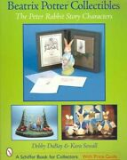 Beatrix Potter Collectibles The Peter Rabbit Story Characters, Paperback By...