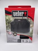 Weber 7131 Premium Grill Cover For Genesis Ii And Lx 400 Series Grills