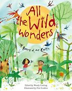 All The Wild Wonders By Cooling, Wendy Book The Fast Free Shipping