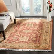 Safavieh Couture Hand-knotted Versailles Nedea Traditional