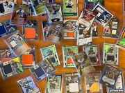 🔥nfl Football Mystery Hot Pack🔥rookies Autoandrsquos Mems And Shortprints