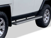 Iboard Running Boards 6 Inches Fit 07-14 Toyota Fj Cruiser