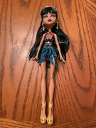 """Monster High Cleo De Nile """"13 Wishes"""" Doll"""