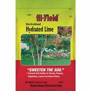 5lb Hort Hydrated Lime