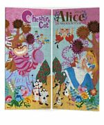 240-piece Jigsaw Puzzle Art Stand Puzzle Disney Alice In Wonderland Ofjapan