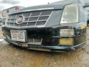 Front Bumper Base Without Headlamp Washers Fits 08-11 Sts 272984