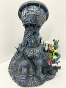 Disney Nightmare Before Christmas Dr. Finkelstein Lamp Free Shipping