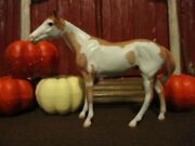 Peter Stone Chips Fcm Paint Thoroughbred Mold Mini Me Romeo
