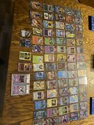 Pokandeacutemon Card 100+ Card Lot Everything Seen If Included