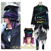 Spooky Boo Pub Dancer Crow Zombie Clothing Disguise Disney Cosplay