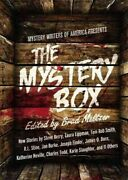 Mystery Box Library Edition, Cd/spoken Word By Meltzer, Brad Edt Berry, ...