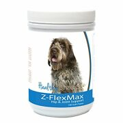Healthy Breeds Wirehaired Pointing Griffon Z-flex Max Dog Hip And Joint Suppo...