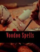 Voodoo Spells, Brand New, Free Shipping In The Us