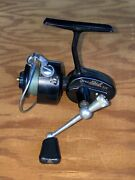 Vintage Garcia Mitchell 308 Spinning Reel Ultra Light France Trout Fishing Gear