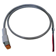 Uflex Power A M-p7 Main Power Supply Cable 23and039
