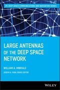 Large Antennas Of The Deep Space Network, Hardcover By Imbriale, William A., ...