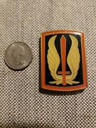 17th Aviation Brigade Us Army Challenge Coin