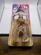 Brittania The Bear Rare Ty Beanie Baby In Box With Both Tag Errors Mcdonald's