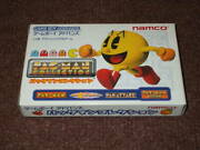 Gba Software Pac-man Collection