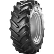 4 Tires Bkt Agrimax Rt 765 280/70r18 114a8/b Tractor