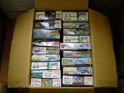 1/48 Aircraft Plastic Model Set Japanese Army And Navy Unassembled Zero Battle