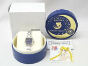 Size Limited To 2 500 Pieces Wicca Sailor Moon 25th Anniversary Collaboration