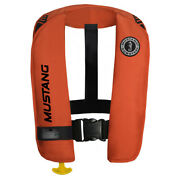 Mustang Survival Md2016/t1 Mustang Mit 100 Inflatable Pfd Automatic W/reflect...