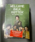 Welcome Back Kotter The Complete Series Brand New