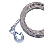 Powerwinch Cable 7/32 X 25and039 Universal Premium Replacement