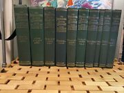 International Critical Commentary Set Of 10 Icc Epistle Biblical Theology System