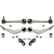 Rear Upper And Lower Suspension Control Arm And Bushings Kit For Bmw E63 E64 E65 E66