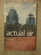 Actual Air By David Berman Paperback- First Edition 1999