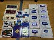 Tomica Novelty Souvenir Over-the-counter Public Offering Tse 2nd Section First