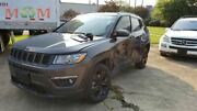 Transfer Case Automatic Transmission Fits 17-18 Compass 2067060