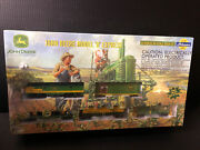 Athearnjohn Deere Model And039band039 Express Train Setho Scale New Miniature Mip