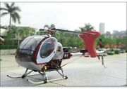 Jczk 300c Metal 9ch Rc Helicopter 2.4g Brushless Rtf Set 60a Esc/3 Blades Drone