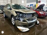 2013 2014 Ford Escape Automatic Transmission 110k Fits 1.6l 4wd 4x4  686106