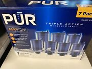 Pur Rf-9999 Mineralclear Replacement Water Filter - 7 Piece