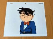 Detective Conan Cell Painting Original Hand-written Drawing Part 118
