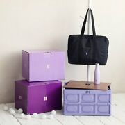 Bts Fortune Box Purple Edition Japan Fc Pre-order For Usa Only
