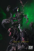 Xm Studios 1/4 Darkness Limited Statue Collectible Figure Model In Stock